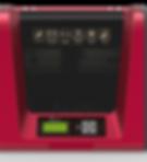 da Vinci Jr 1.0 Pro 3D PRINTER