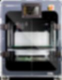 AEQON 400V3 3d printer