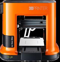 da Vinci mini Wi-Fi 3d printer