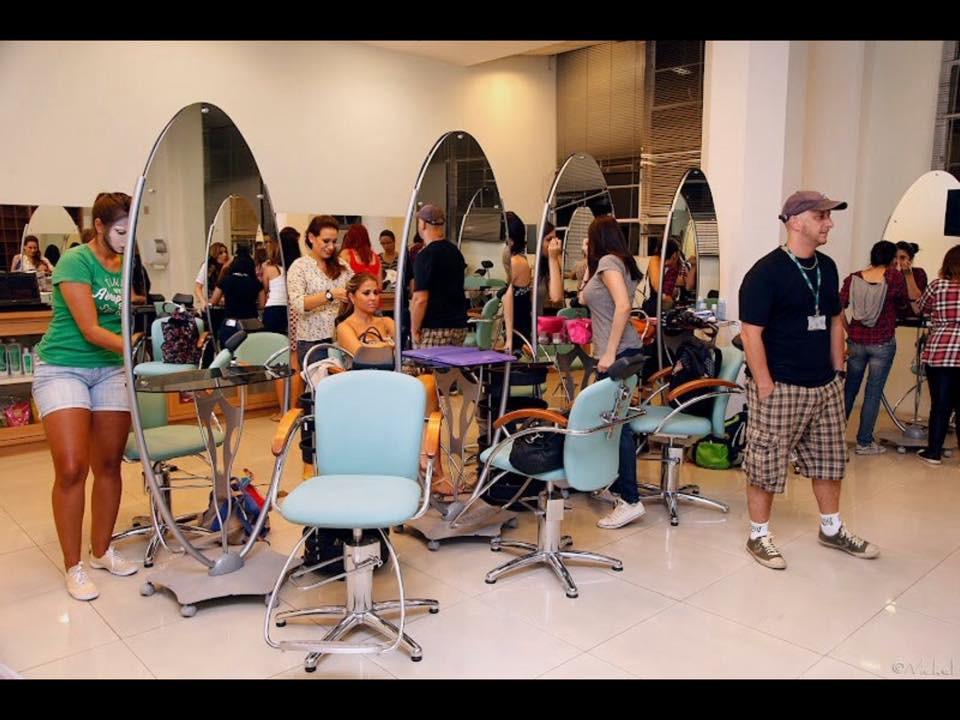 Studio JMakeup - Workshop