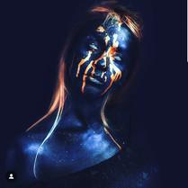 Studio JMakeup Produções- Body Painting