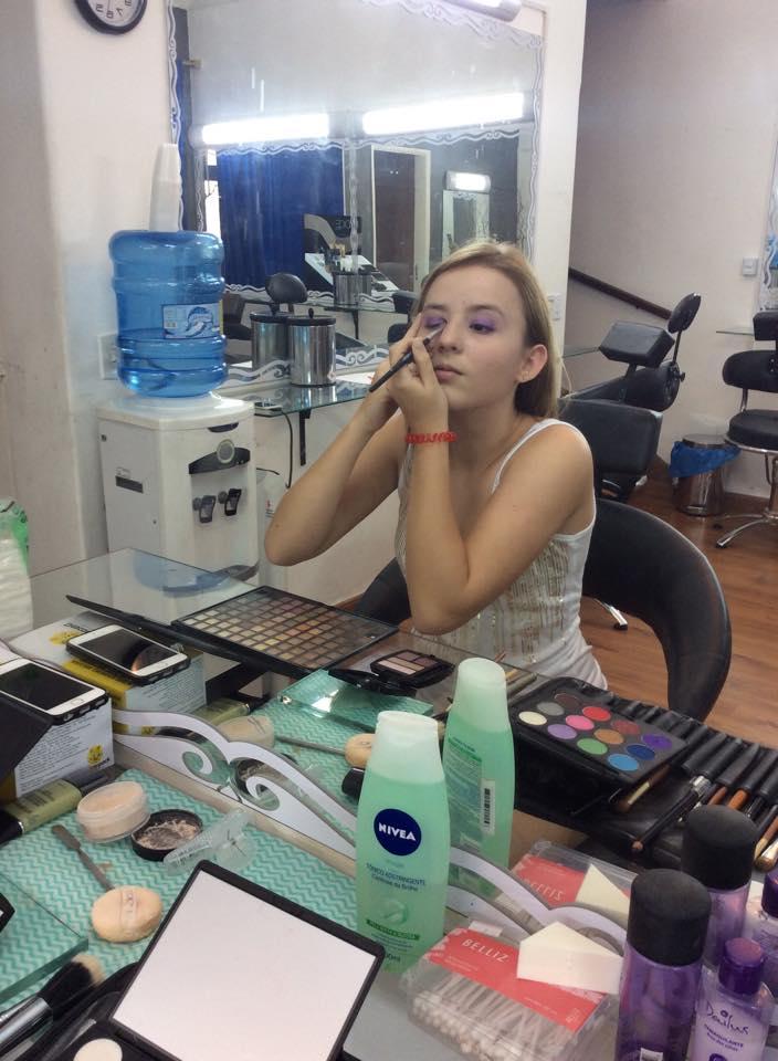 Automaquiagem - Studio J Makeup
