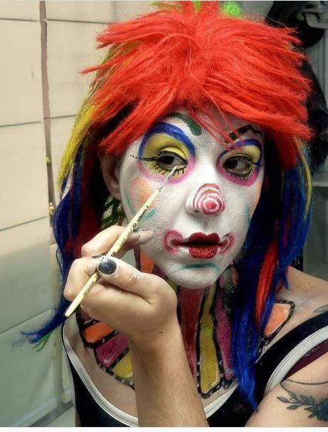 Curso de Maquiagem artística - Studio JMakeup