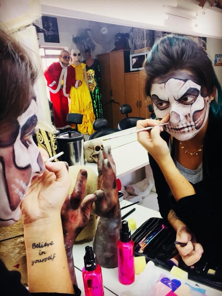Curso de Traços Art - J Makeup