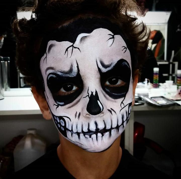 Studio JMakeup Maquiagem artística