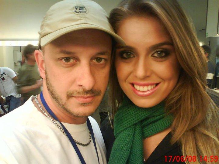 João Marcos Makeup