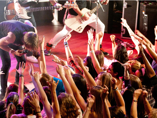 Get better live music gigs with 5 simple rules
