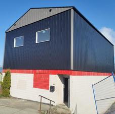 Port Alberni Cannabis Cultivation Build