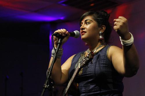 Saraswathi Jones