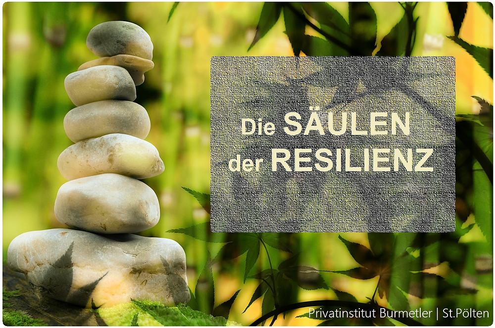 Resilienz | Burnoutprävention | persönliche Entwicklung | Privatinstitut Burmetler | St. Pölten