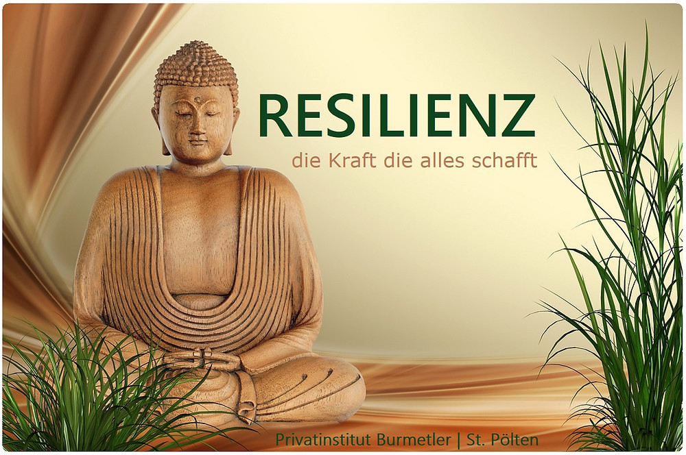 Resilienz | Privatinstitut Burmetler | St. Pölten