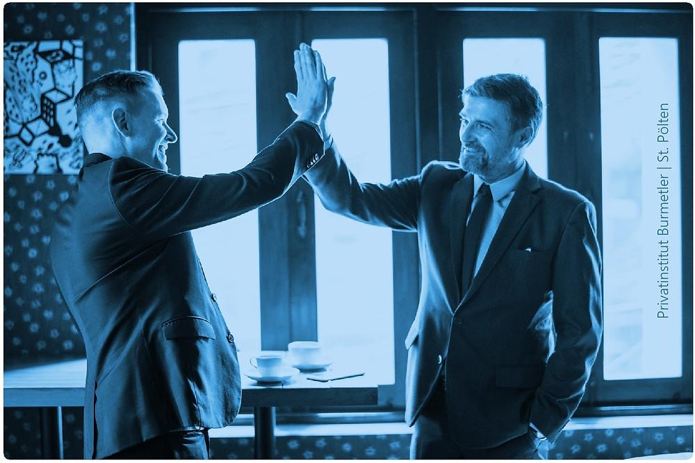 Training für Führungskräfte | Führungsstile | Privatinstitut Burmetler | St. Pölten