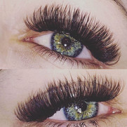 Did you know we offer 3 types of lash ex
