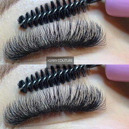 We have lash appointments available this