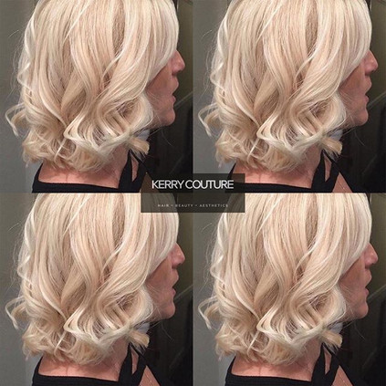 Love these cute curls 🖤  #wellaprofessi