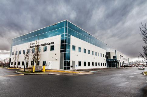Calgary Regional Health Centre