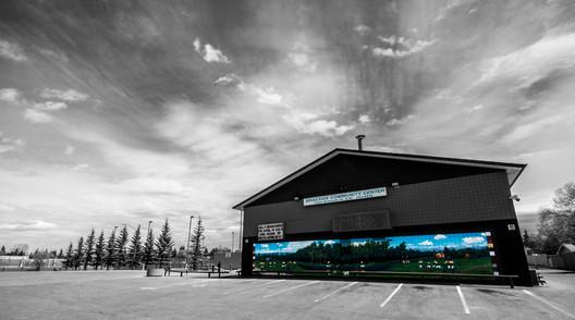 Braeside Community Centre
