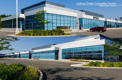 Joshua Creek Corporate Centre