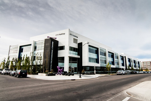 Seton Professional Building