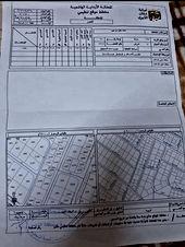 قطعة ارض للبيع في عمان . ماركا الجنوبية / المرقب مساحتها ٣٠٣ متر