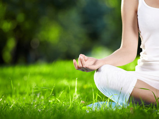 Mindfulness Meditation and its Benefits for stress and Anxiety