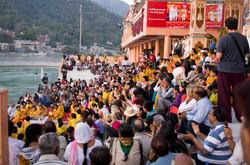 Bita voyages en Inde 2012