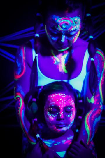 GLOW / MAR 2021 Makeup: Lipstick & Magic Tricks Photo: Flint & Flower Photography Model: @chialingnhanchang