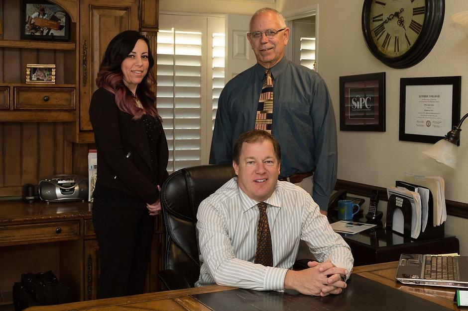 Jeffrey Gielau Financial Planner Orange, CA