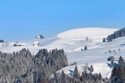 雪景EINSIEDELN2