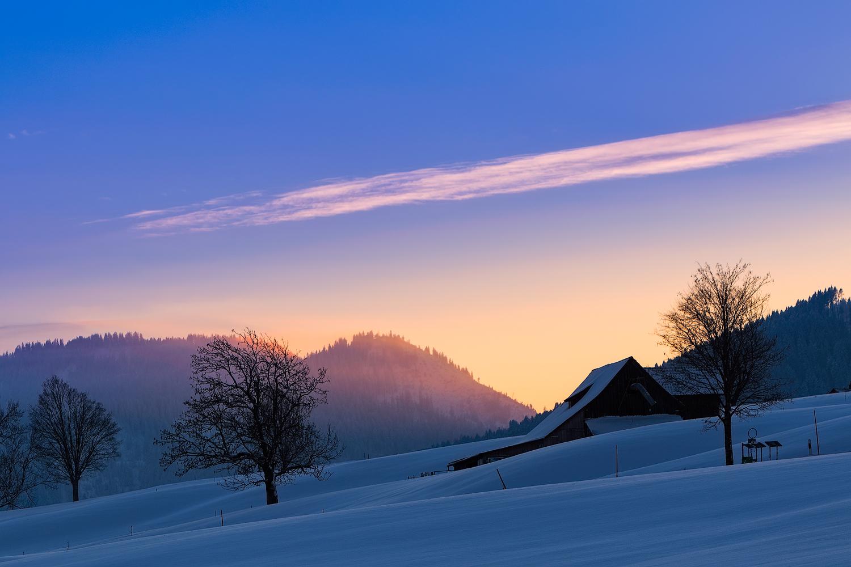 雪景EINSIEDELN11