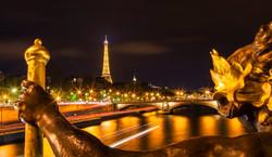夜晚的埃菲尔铁塔2 副本.jpg