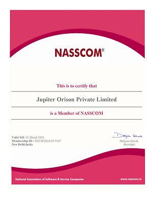 Member-Certificate NSCM_2018_85_5167_pag