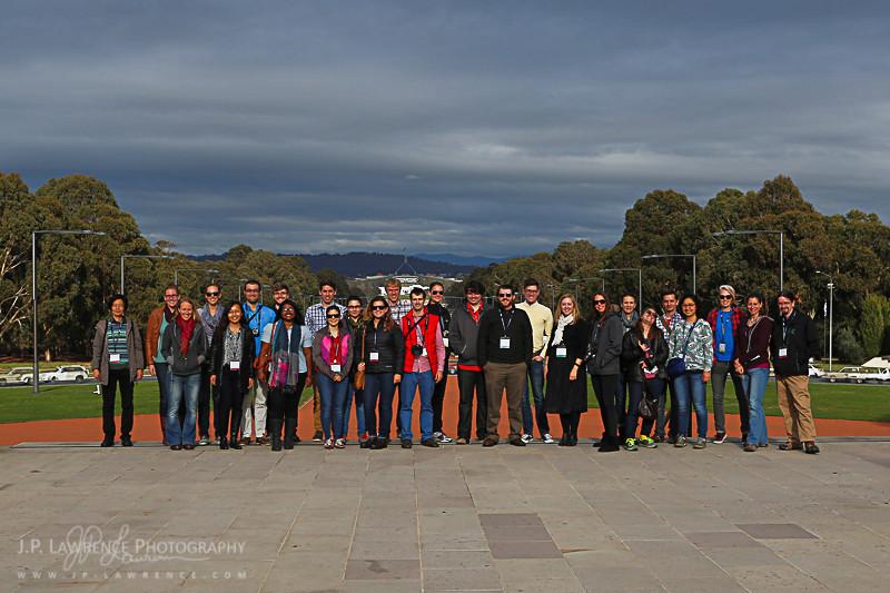 Australian EAPSI Fellows