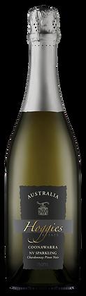 Hoggies NV Coonawarra Sparkling Chardonnay/Pinot Noir (750ml) - DOZEN