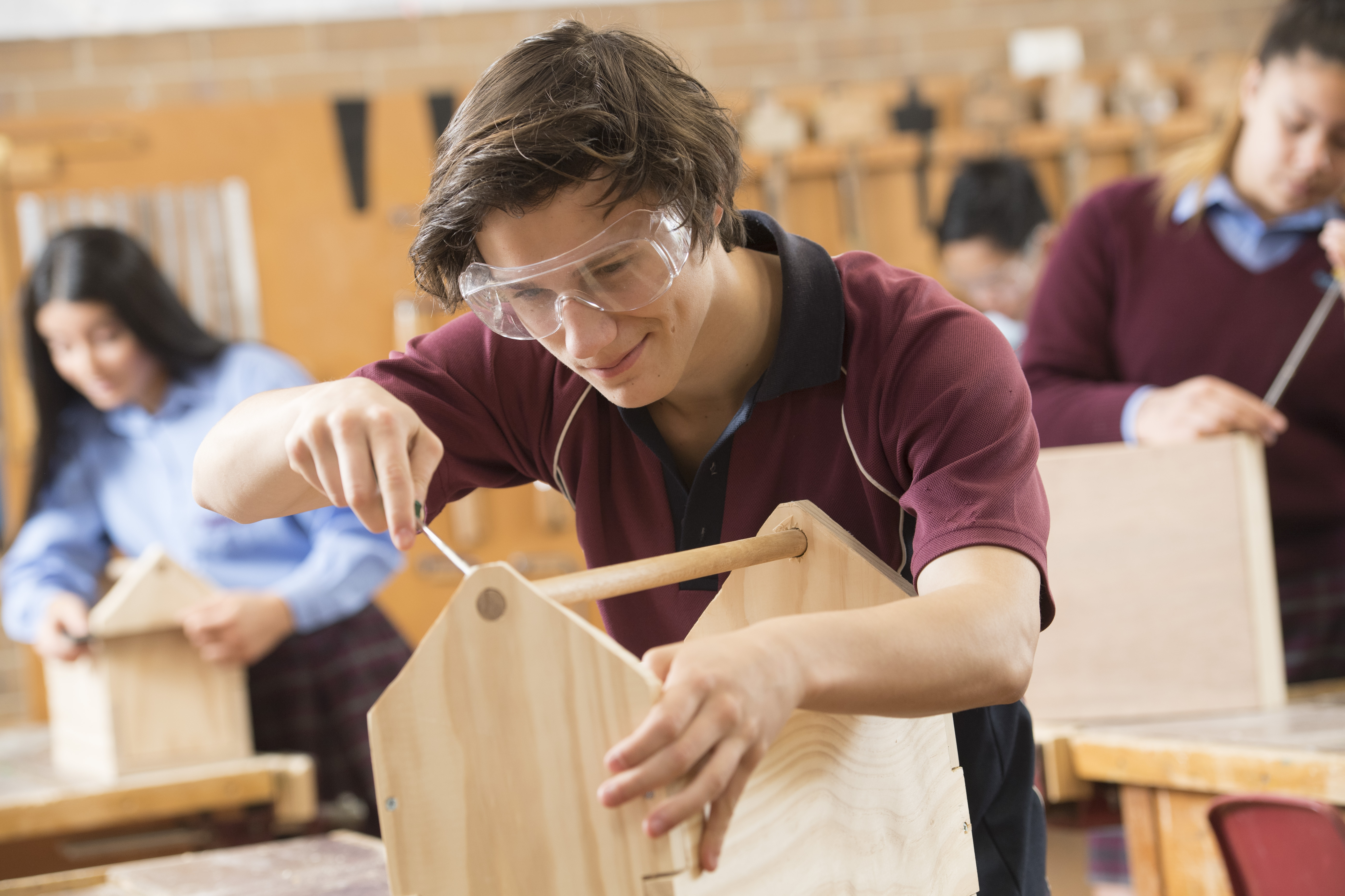 Woodwork 0233
