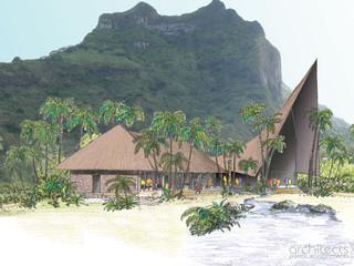 Bora Bora Museum
