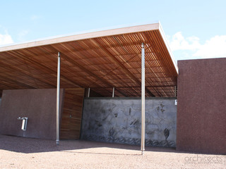 Cape Reinga Facilities