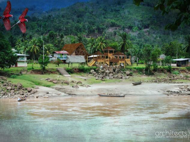 Peru Community Centre
