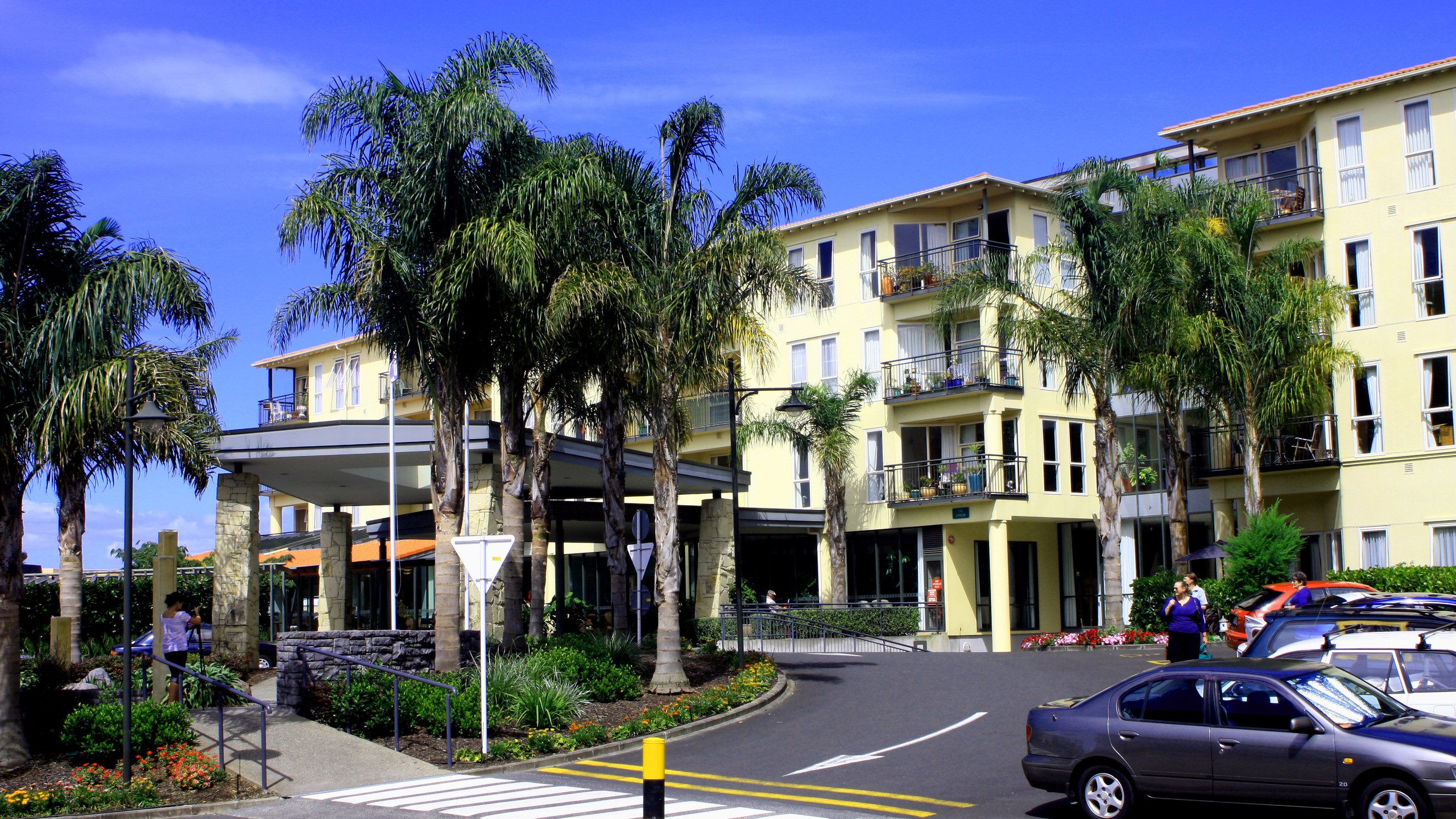 Waitakere Gardens Retirement Village