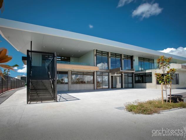 Kolmar Papatoetoe Sports Centre