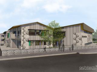 Grey Lynn School