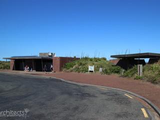 The Cape Facilities