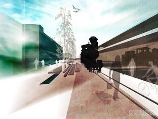 Parnell Mainline Steam