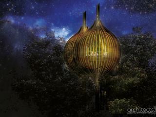 Polish Treehouses