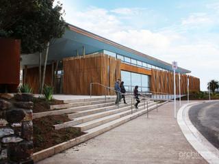 Waiheke Library