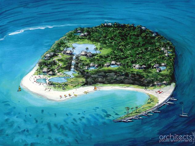 Nautanivono, Fiji