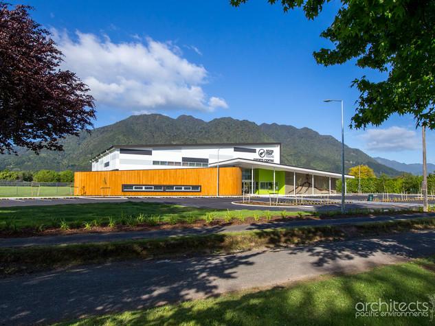 Te Aroha Sports Centre