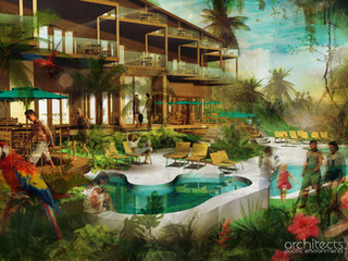 Sabah Resort