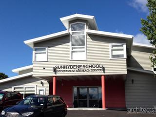 Sunnydene School