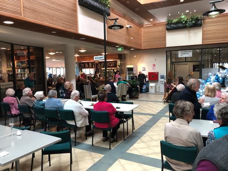 Waitakere Gardens Retirement Village turns 20